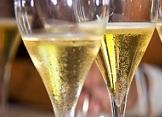 Champagne för två  logo